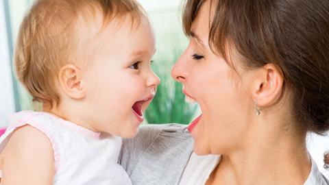 När kan mitt barn återgå till en normal kost?