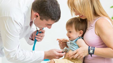Coliche e allergia alle proteine del latte vaccino