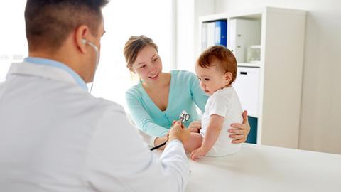 Sintomi dell'allergia alle proteine del latte vaccino
