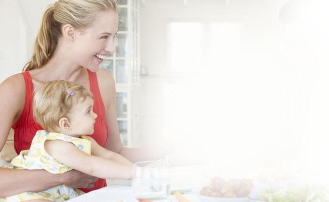 Vita familiare e allergia alle proteine del latte vaccino