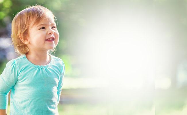 Come prendersi cura del bambino con allergia alle proteine del latte vaccino